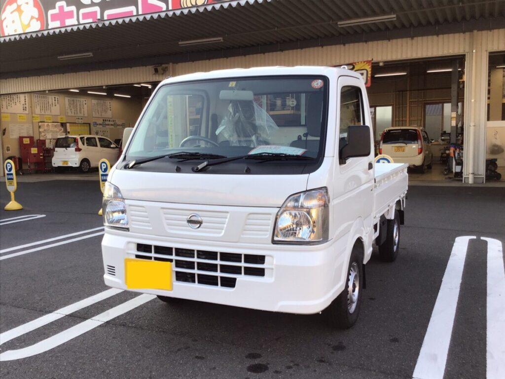 ☆納車が楽しみです☆福山市尾道市岡山で軽自動車を買うなら未使用車専門店キュート福山店